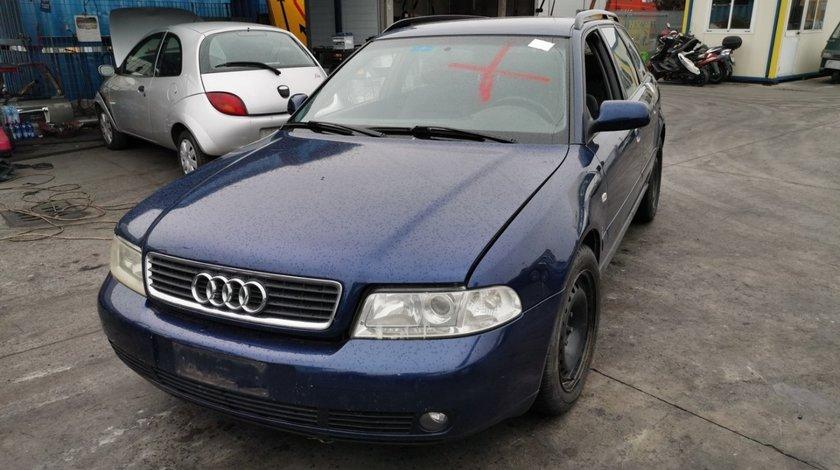 Audi A4 facelift an 1999 - 2000 - 2001 motor 1.9tdi AJM 116cp (dezmembrari auto)