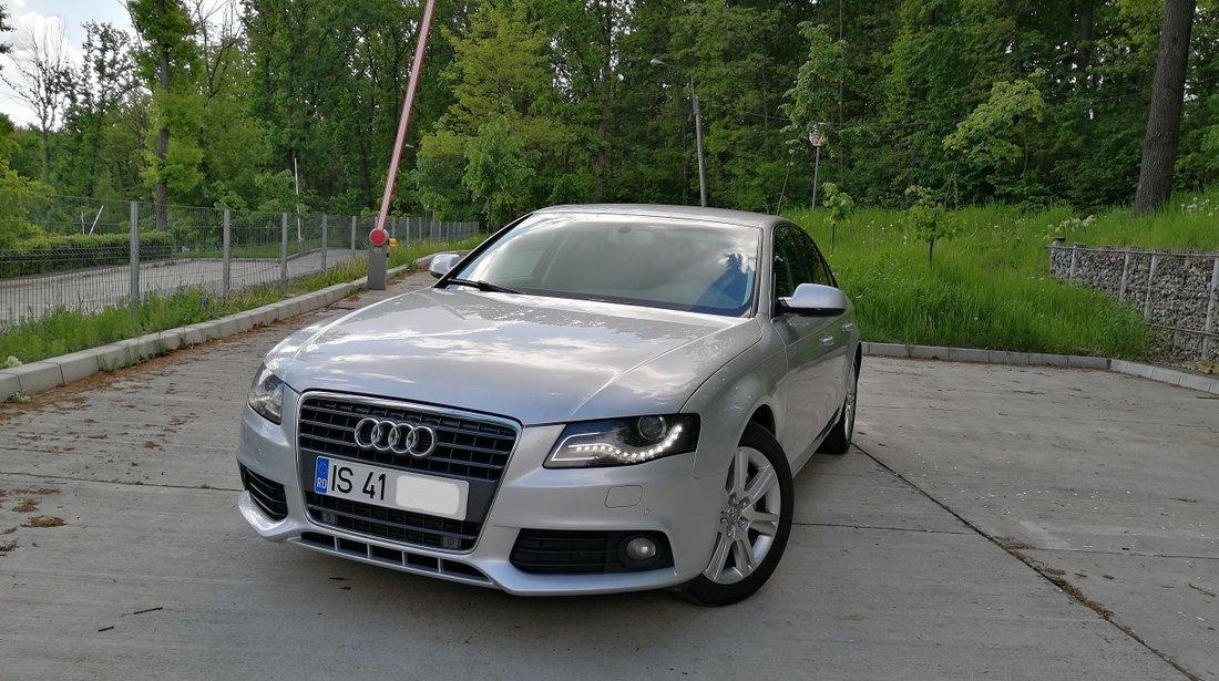 Audi A4 Full Option 2010