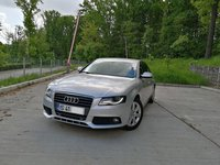 Audi A4 Full Option 2010