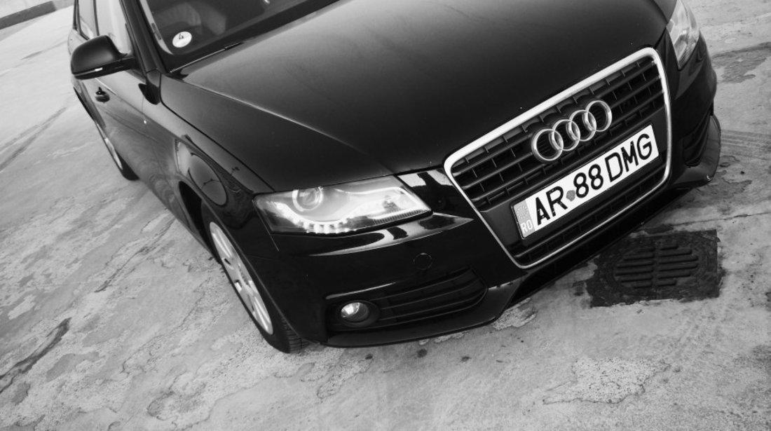 Audi A4 Gaga tdi 2008