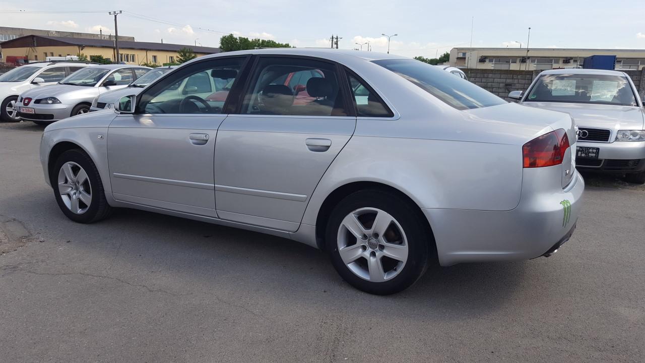 Audi A4 Limusine 1.9 TDI 2006 2006