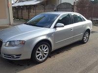 Audi A4 LIMUSINE 1.9 TDI 2006