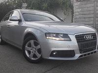 Audi A4 NAVIGATIE 2009