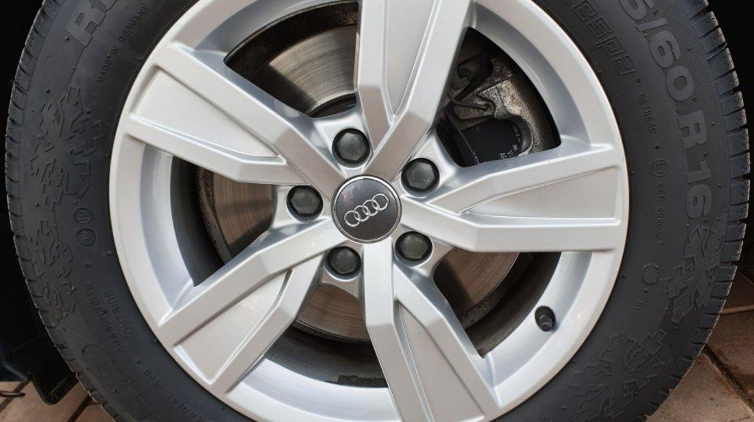 Audi A4 New model !!! impecabil /2.0 TDI / EURO 6 fab. 2016