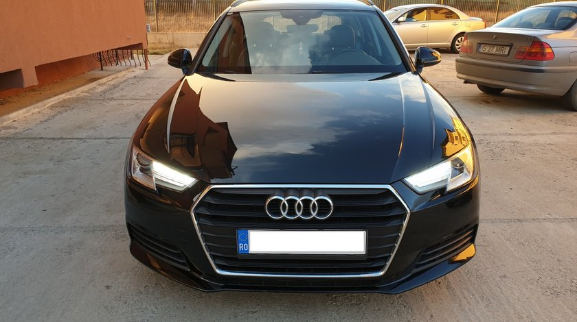 Audi A4 New model !!! impecabil /2.0 TDI / EURO 6 fab. 2016