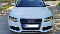 Audi A4 s-line quattro (4x4) fab.2009, 2.0 TDI fab...