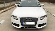 Audi A4 s-line quattro (4x4) fab. - 2009 euro 5, 2...