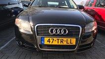 Audi A4 tdi 2007