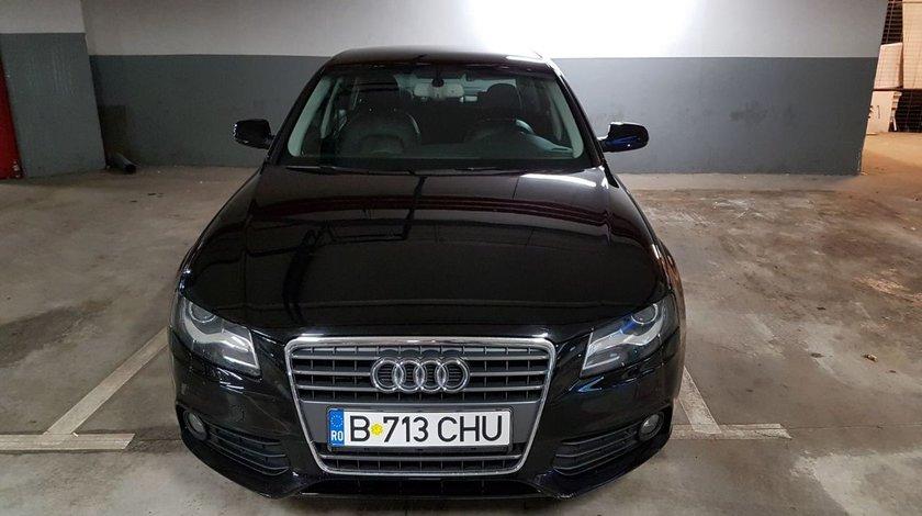 Audi A4 tdi 2010