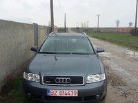 Audi A4 v6 2002