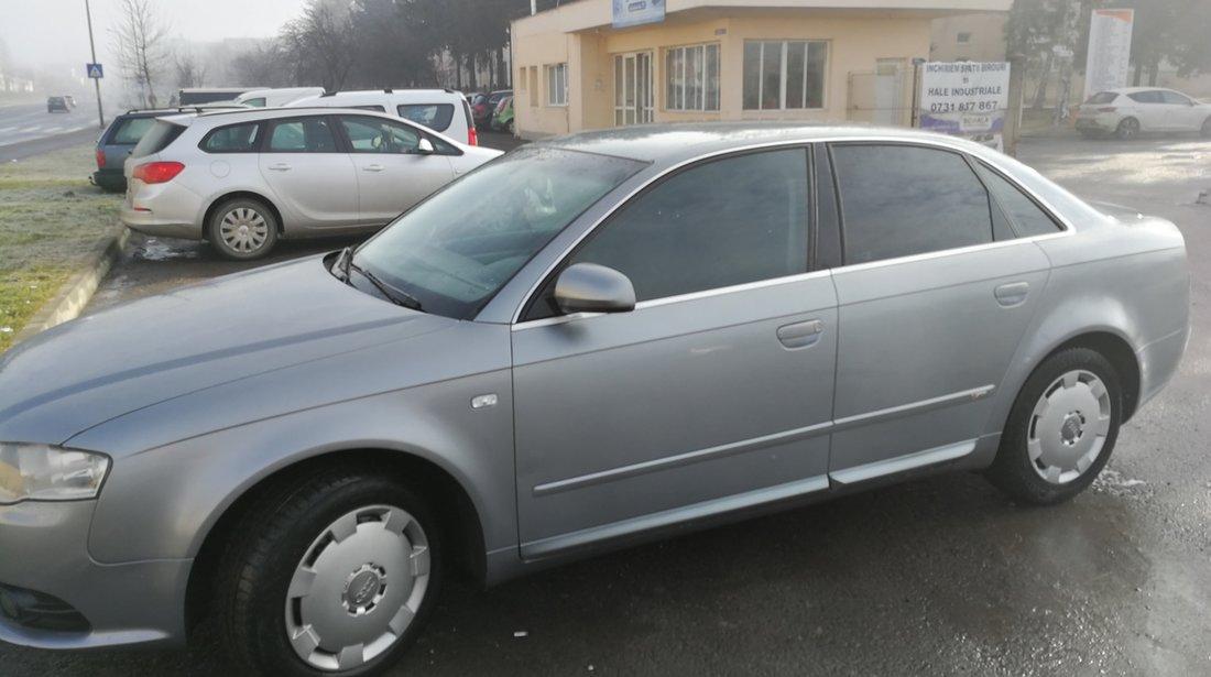 Audi A4 xxx 2007