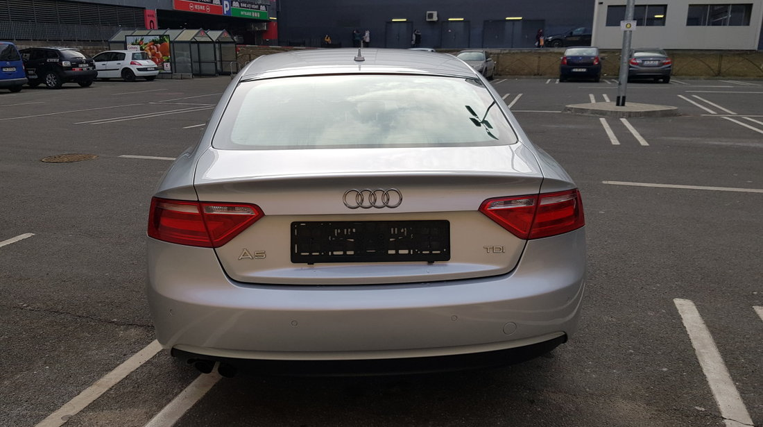 Audi A5 177cp 2012