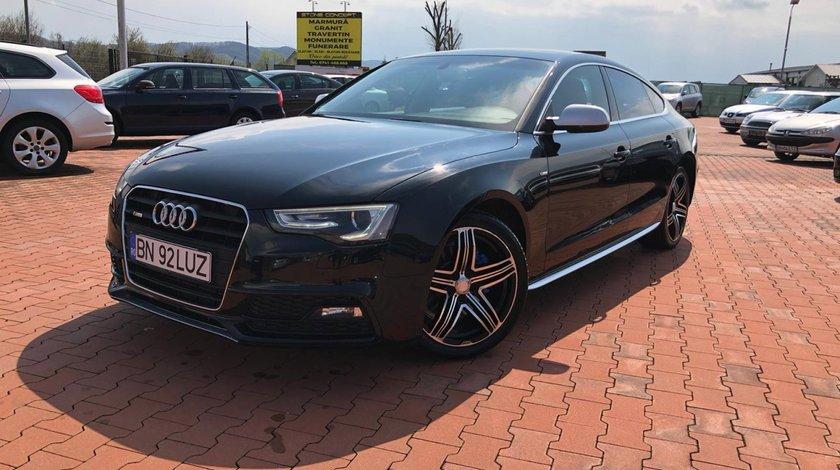 Audi A5 2.0 2012