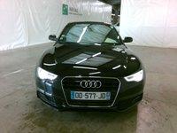 Audi A5 2.0 Diesel 150 cp 2014