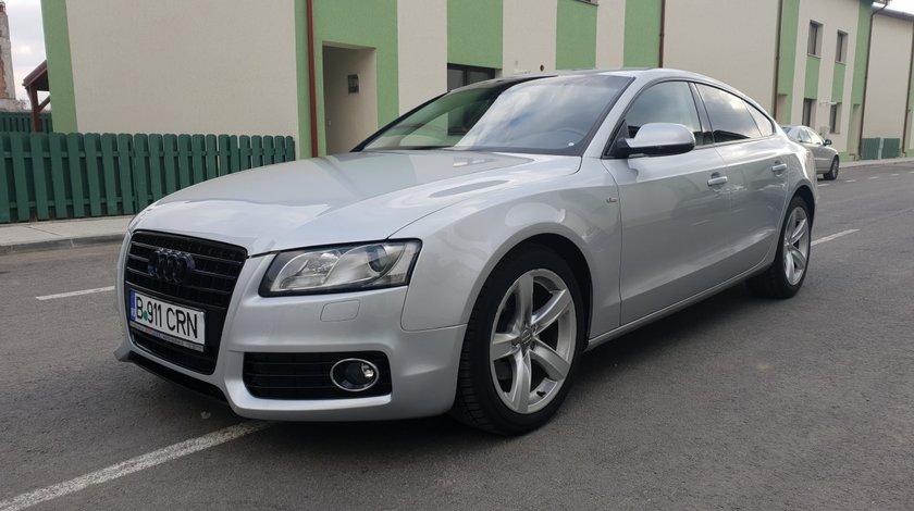Audi A5 2.0 diesel 2012