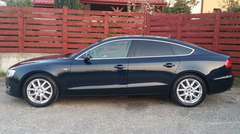 Audi A5 2.0 TDI 2011