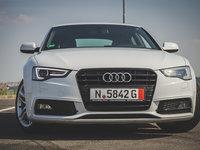 Audi A5 2.0 TDI 2013