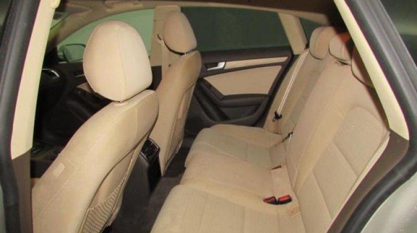 Audi A5 2.0 TDI Sportback multitronic 143 CP Start/Stop 2012