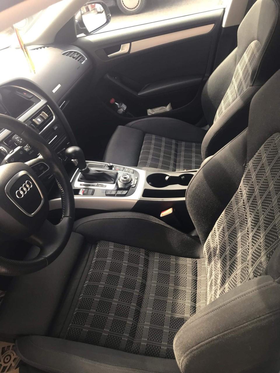 Audi A5 2,0tdi 2011
