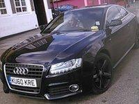 Audi A5 2 litri 2011