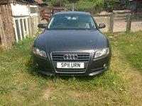 Audi A5 2l 2011