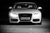 Audi A5 3.0 TDI by Superchips