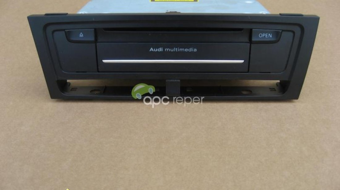 Audi A5 A4 Q5 MMI 3G Navigatie 2 sd Card cod 8F1 035 666