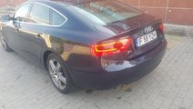 Audi A5 AUTOMAT 2013