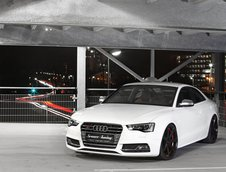 Audi A5 by Senner Tuning