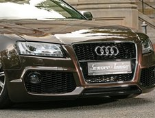 Audi A5 Cabrio by Senner Tuning