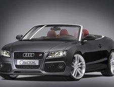 Audi A5 Cabrio tunat de Caractere