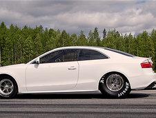 Audi A5 de 1000 cp