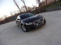 Audi A5 FULL   EXTRA 2010
