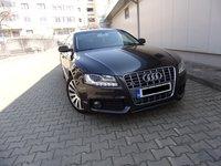 Audi A5 S-LINE  2.0 TDI FULLL 2010