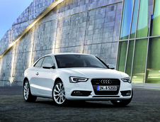 Audi A5 / S5 Coupe Facelift