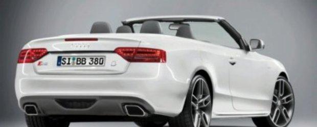 Audi A5 si A5 Cabriolet by B&B - Gemenii dezlantuiti!