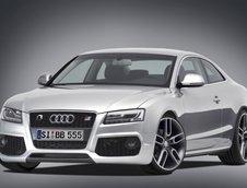 Audi A5 si A5 Cabriolet by B&B