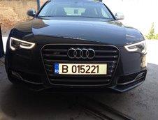 Audi A5 transformat in S5. Ajuta-ne sa-i alegem jantele!