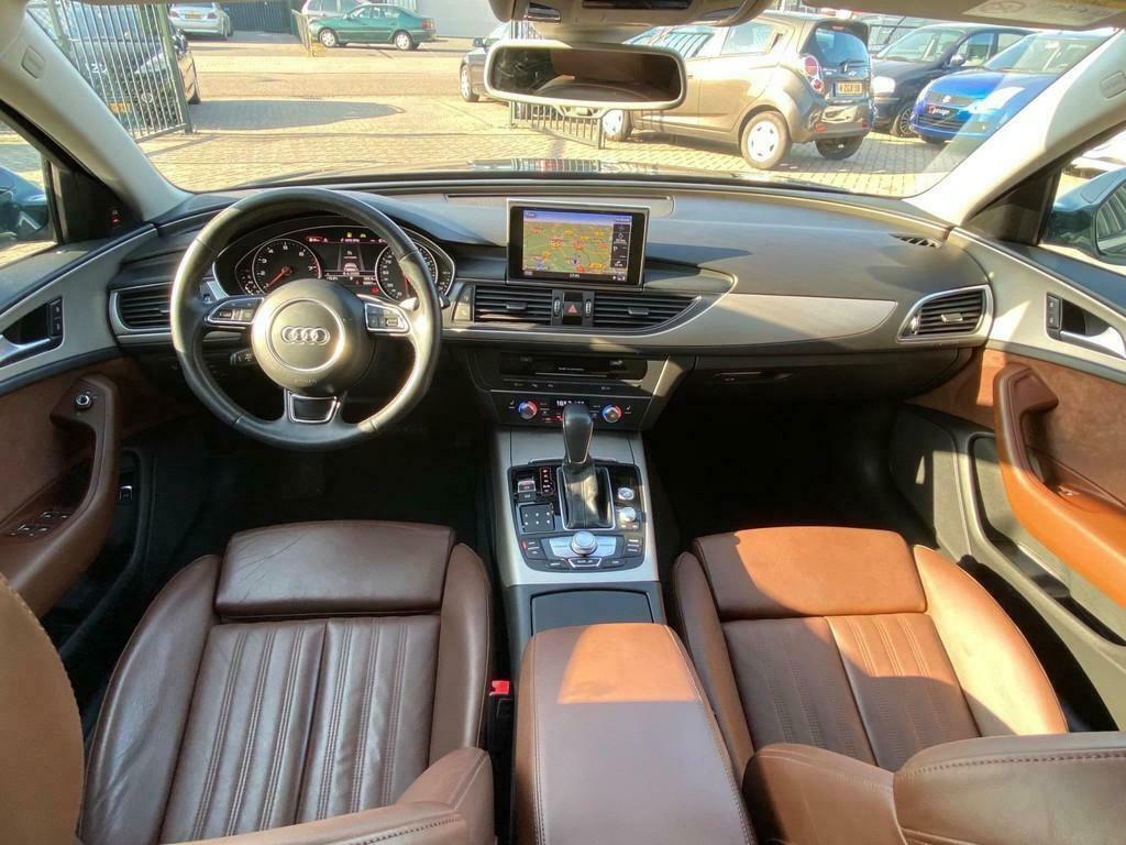 Audi A6 1.8 TFSI de vanzare - Audi A6 1.8 TFSI de vanzare