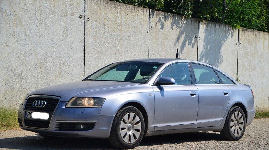 Audi A6 1.9 2005