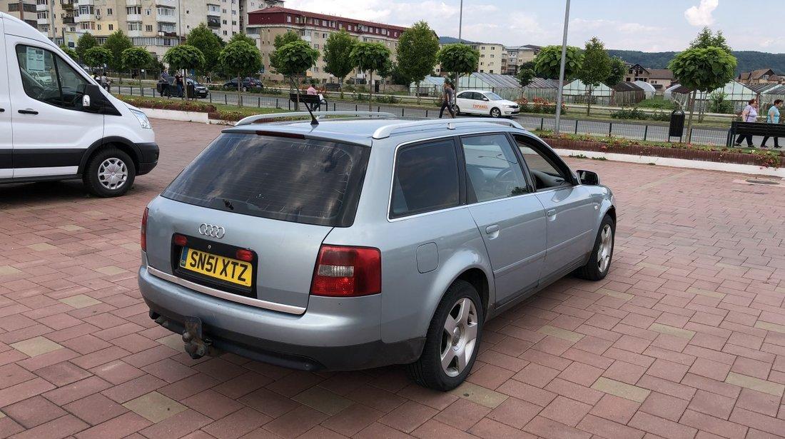 Audi A6 1.9 TDI 2002