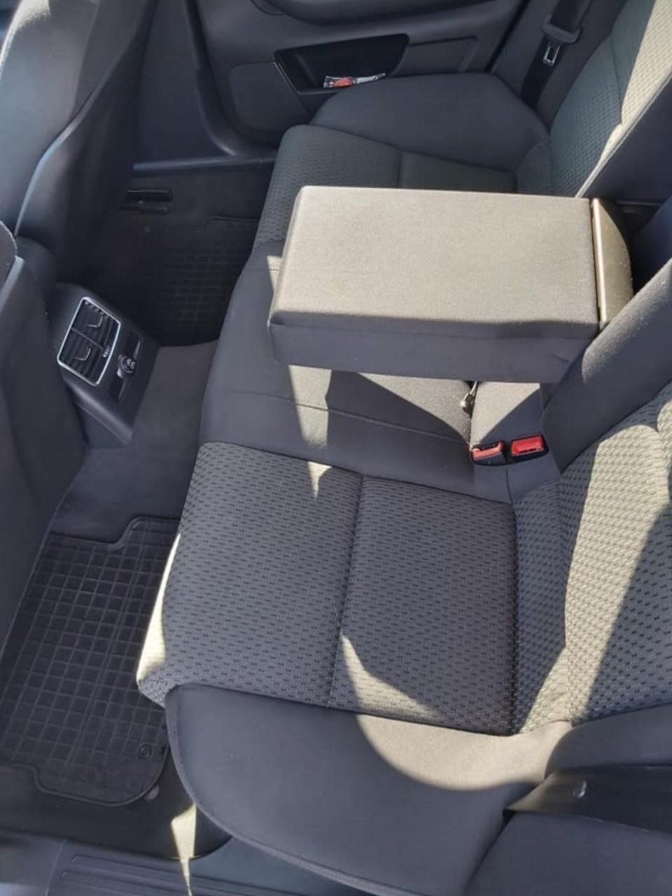 Audi A6 2.0 2007