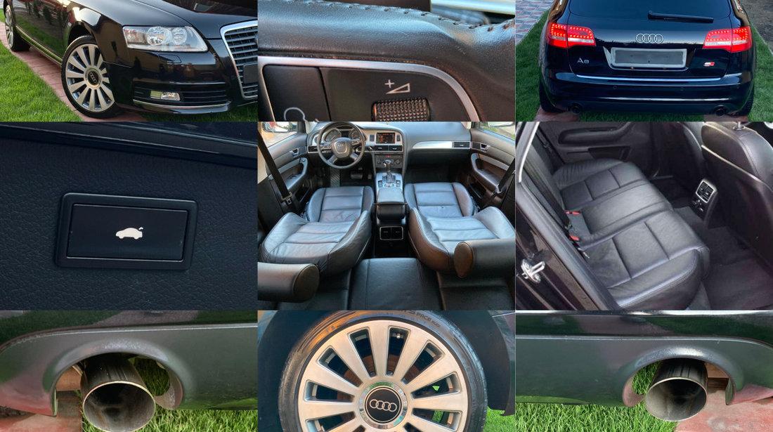 Audi A6 2.0 2010