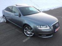 Audi A6 2.0 d 2010