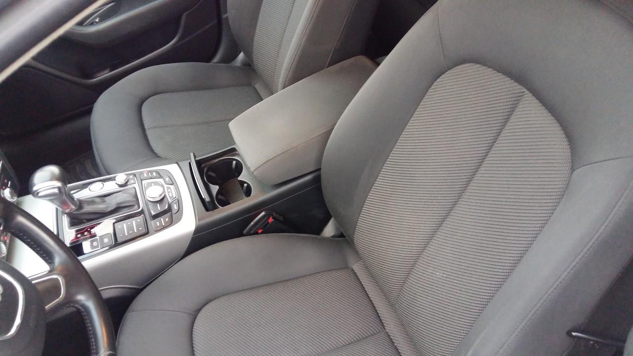 Audi A6 2.0 D Automata 2012