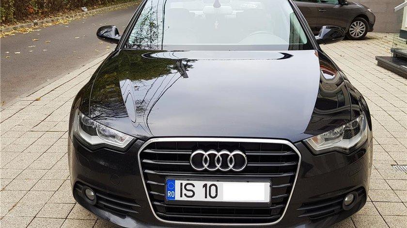Audi A6 2.0 tdi 177 cp 2012