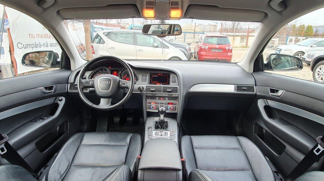 Audi A6 2.0 TDI 2005