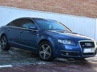 Audi A6 2.0 TDI 2006