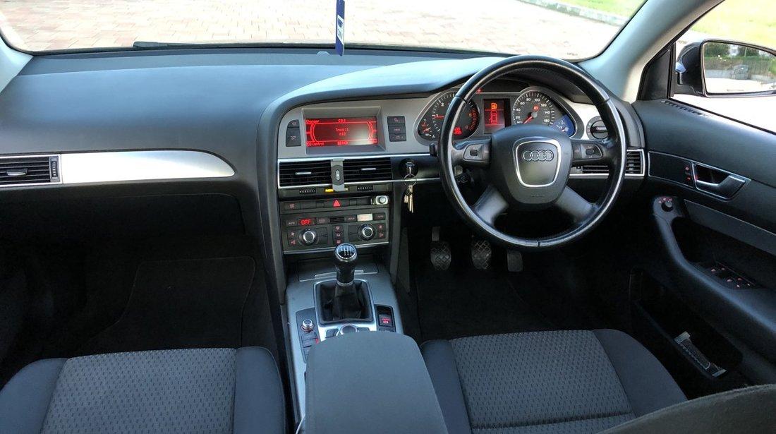 Audi A6 2.0 TDI 2007