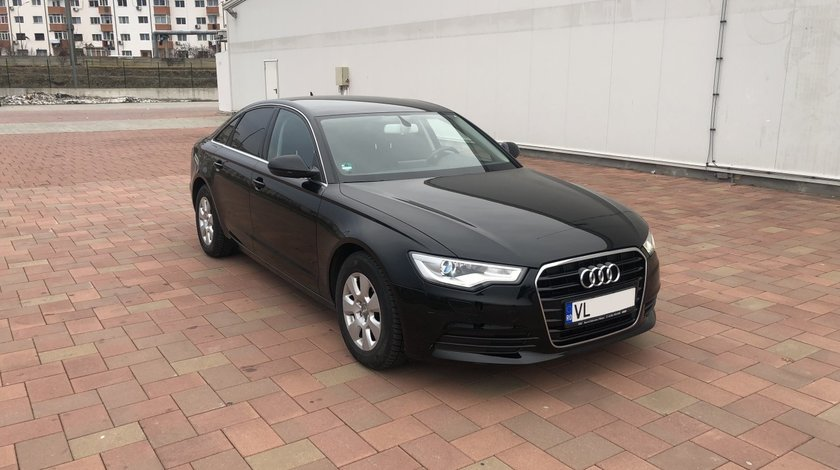 Audi A6 2.0 TDI 2014